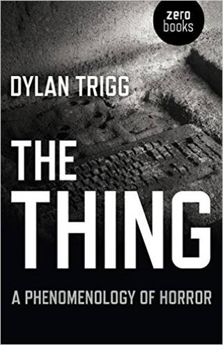 Americana review of dylan triggs the thing by andrs molnr a phenomenology of horror trigg dylan 2014 winchester uk zero books 156 pp isbn 10 1782790772 isbn 13 978 1782790778 fandeluxe Gallery