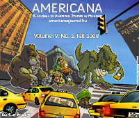 Volume IV, Number 2, Fall 2008