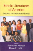Ethnic Literatures of America: Diaspora and Intercultural Studies
