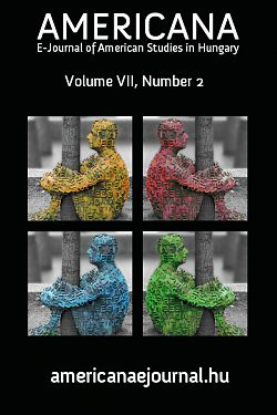 Volume VII, Number 2, Fall 2011